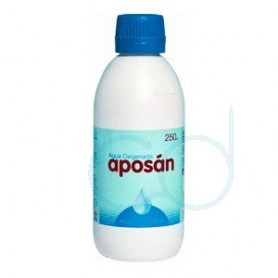 APOSAN AGUA OXIGENADA 10 VOL - (250 ML)
