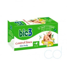 BIE3 SLIM BODY INFUSION - (1.5 G 25 FILTROS)