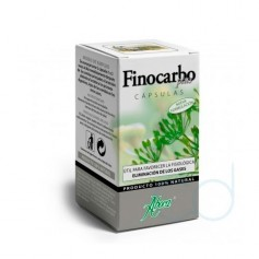 FINOCARBO PLUS - (500 MG 50 CAPS)