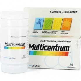 MULTICENTRUM - (90 COMP)