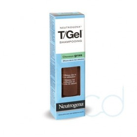 NEUTROGENA T-GEL CHAMPU ANTICASPA C NORMAL/GRASO