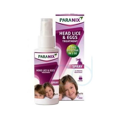 PARANIX SPRAY - (100 ML)