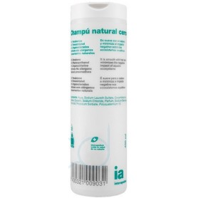 INTERAPOTHEK CHAMPU NATURAL CERO - (400 ML)