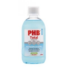 PHB TOTAL ENJUAGUE BUCAL - (500 ML)