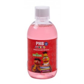 PHB JUNIOR ENJUAGUE BUCAL - (500 ML)