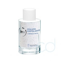 BE+ POLVOS EXFOLIANTES - (30 ML)