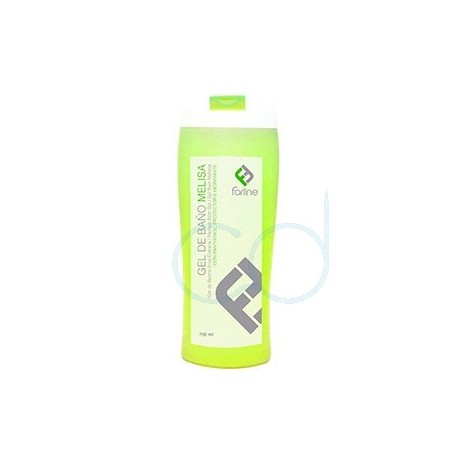 FARLINE GEL DE BAÑO MELISA - (750 ML)
