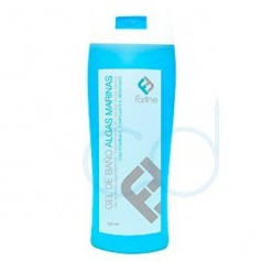 FARLINE GEL DE BAÑO CON ALGAS MARINAS - (750 ML)