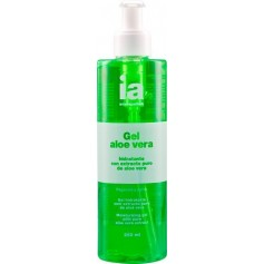 INTERAPOTHEK GEL HIDRATANTE PURO ALOE VERA - (250 ML)