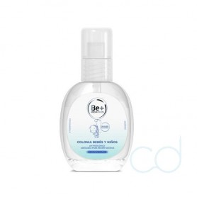 BE PEDIATRICS COLONIA BEBES Y NIÑOS - (100 ML)