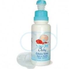 NAHORE BABY COLONIA SUAVE INFANTIL - (SPRAY 75 ML)
