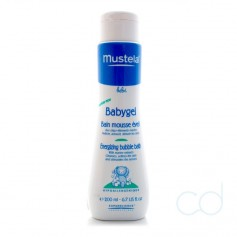 BABYGEL - MUSTELA (200 ML)