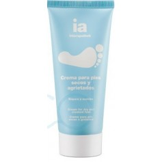 INTERAPOTHEK CREMA DE PIES SECOS Y AGRIETADOS - (100 ML)
