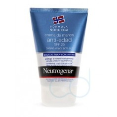 NEUTROGENA CREMA DE MANOS ANTIEDAD - (50 ML)