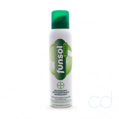 FUNSOL SPRAY PIES - (150 ML)