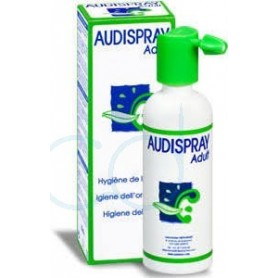AUDISPRAY ADULT - LIMPIEZA OIDOS (50 ML)