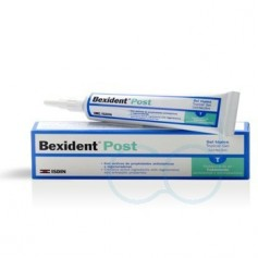 BEXIDENT POST GEL TOPICO - (25 ML)