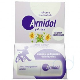 ARNIDOL GEL STICK - (15 ML)