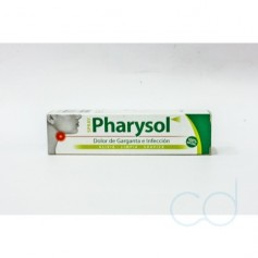 PHARYSOL SPRAY - (30 ML)