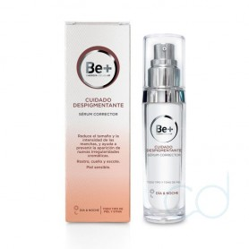 BE CUIDADO DESPIGMENTANTE SERUM CORRECTOR - (30 ML)