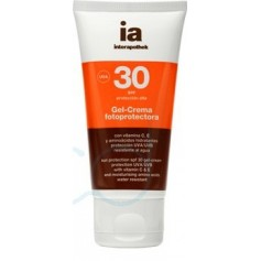 INTERAPOTHEK FOTOPROTEC SPF 30 GEL CREMA - (50 ML)