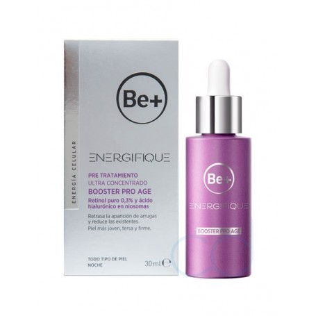 BE+ BOOSTER PRO AGE 30ML