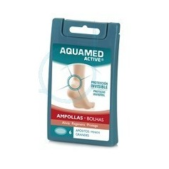 AQUAMED ACTIVE AMPOLLAS GRANDE