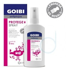 GOIBI - REPELENTE PIOJOS (125 ML)