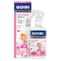 GOIBI PROTEGE ARBOL DE TE FRESA SPRAY 250ML