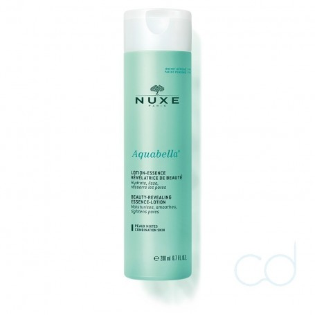 NUXE AQUABELLA LOTION AFFIN 200 ML