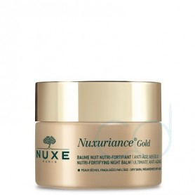 NUXE NUXURIANCE GOLD NOCHE NUTRI-FORTIFICANTE 50ML