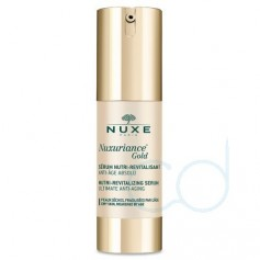 NUXE NUXURIANCE GOLD SERUM NUTRI-REVITALIZANTE DIA Y NOCHE 30ML
