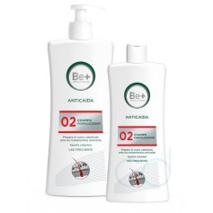 Be+ Anticaida Champu Fortalecedor 250 ml