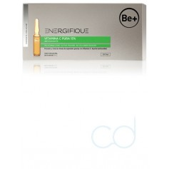 Be+Energifique Ampollas Vit C Pura 15%