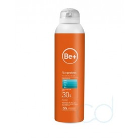 Be+ Skin Protect Aerosol Corporal Spf30 200 ml
