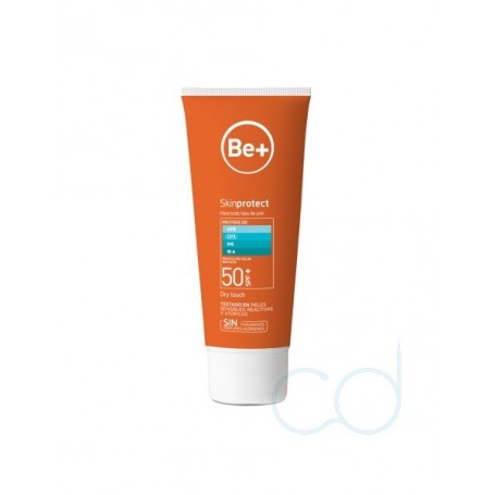 Be+Skin Protect Dry touch SPF50+ 200 ML