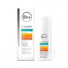 Be+ Skin Protect Piel Con Tendencia Acneica Spf50+ 50ml