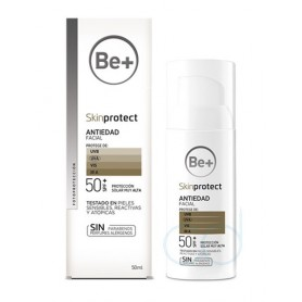 Be+ Skin Protect Fluido Antiedad 50ml
